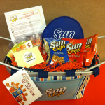 Sunchips Basket Full of Goodies Giveaway #SunChipsForALL