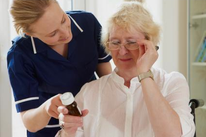 Take Care of Your Aging Parent with Home Care