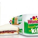 Wonder Bread Smartwhite For Kids