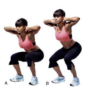 Quick Full Body Exercises For Busy Bodies