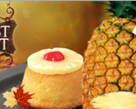 Pineapple Upside-Down Muffins Recipe + Coupon