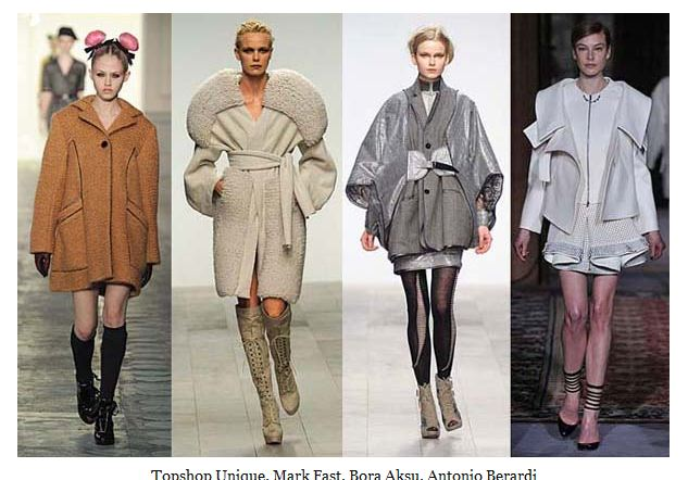 Coats; The Bigger The Better