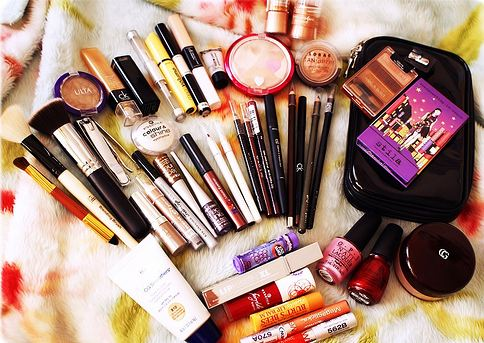 Beauty Tuesday:  How to Buy Makeup Online