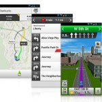 Take Control of Your Commute with the VZ Navigator APP by Verizon