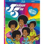 Jackson 5ive Cartoon DVD Giveaway!