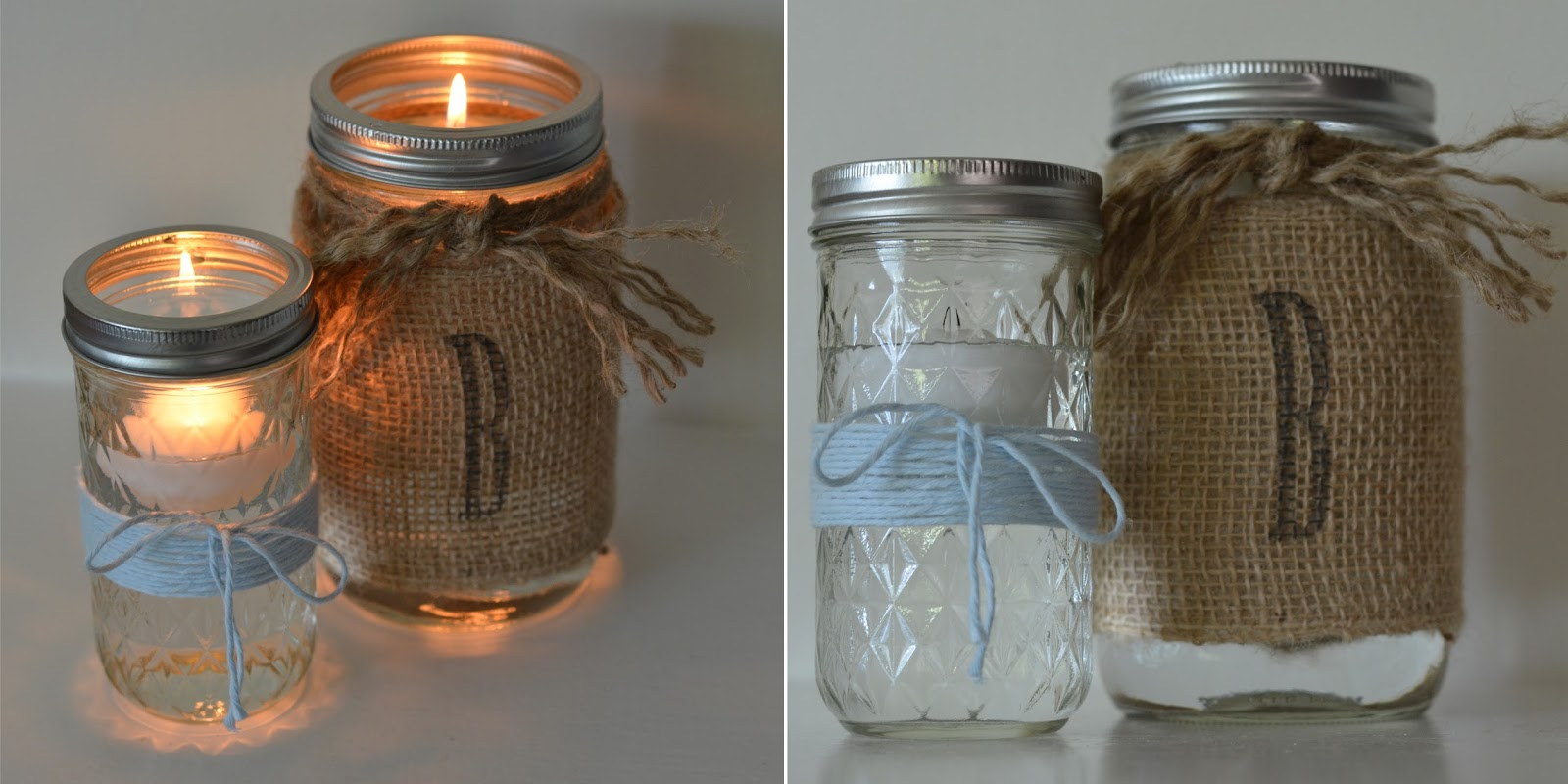 diy 5minute mason jar candles hello glow - HD1600×800