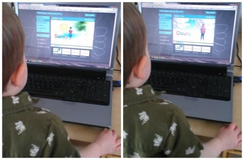 Chalk Online Preschool
