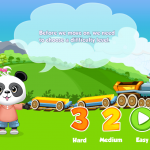 App Review: Lola's Math Train 2