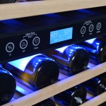 Perfect Wine Every Time: NewAir Wine AWR-460DB Wine Cooler