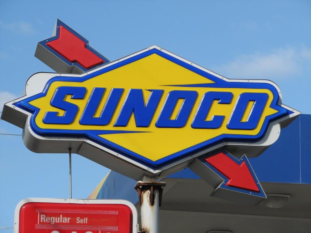 Sunoco Gas Stations