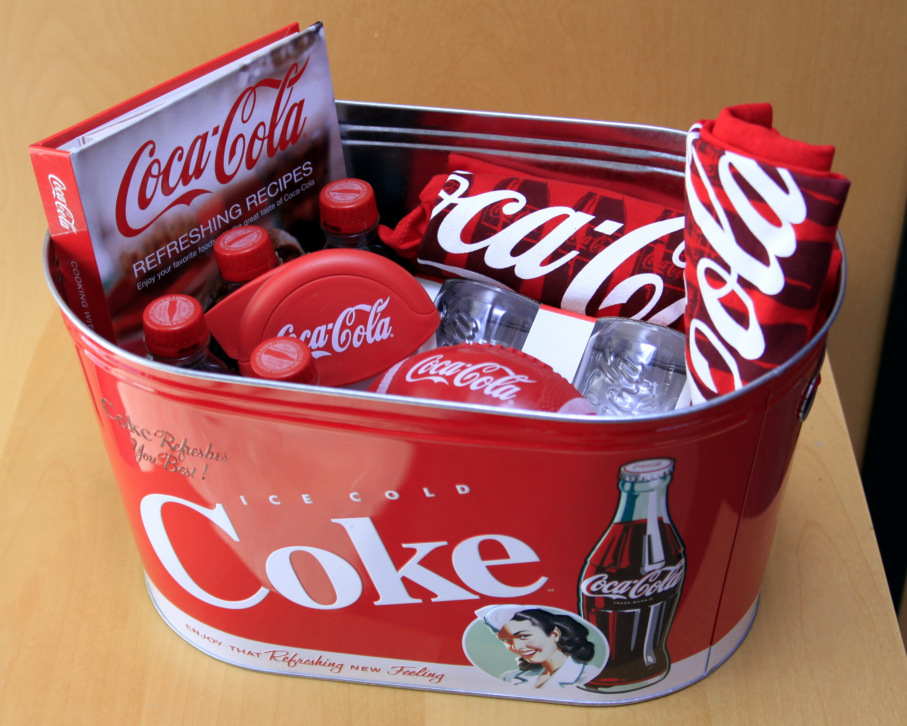 """Coca-Cola Big Game Ad """"Going All The Way"""" + $100 Giveaway"""
