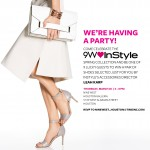 You're Invited! 9W♥InStyle Party in Houston!