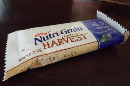Nutri Grain Bars 2
