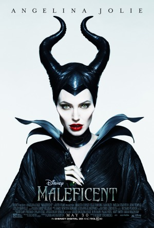 Maleficent is in Theaters May 30th – New Poster & Twitter Handle #Maleficent