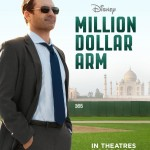 New Million Dollar Arm Clips! #disney #milliondollararm