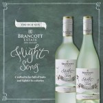 Brancott Estate Flight Song Wines for Your Summer Gatherings #MC
