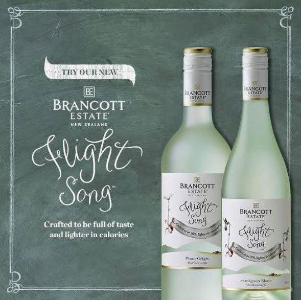 Brancott Estate Flight Song Wines for Your Summer Gatherings #MC