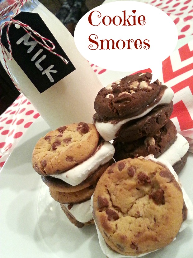 cookie smores