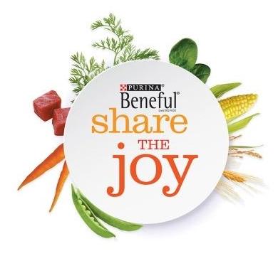 share the joy beneful