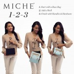 Don't Just be a Mom, be a MICHE Mom
