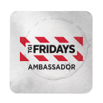 TGI Fridays' Brand Ambassador Kick Off Event