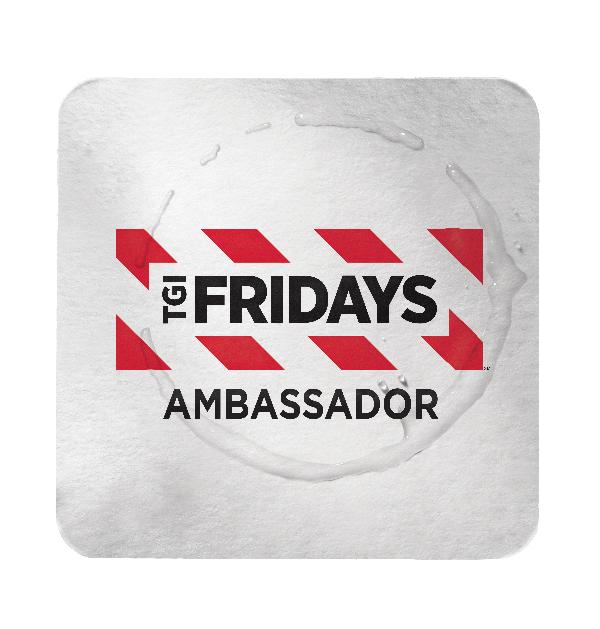 TGI Fridays' Brand Ambassador Kick Off Event