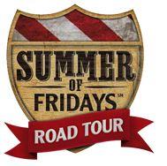 fridays tour