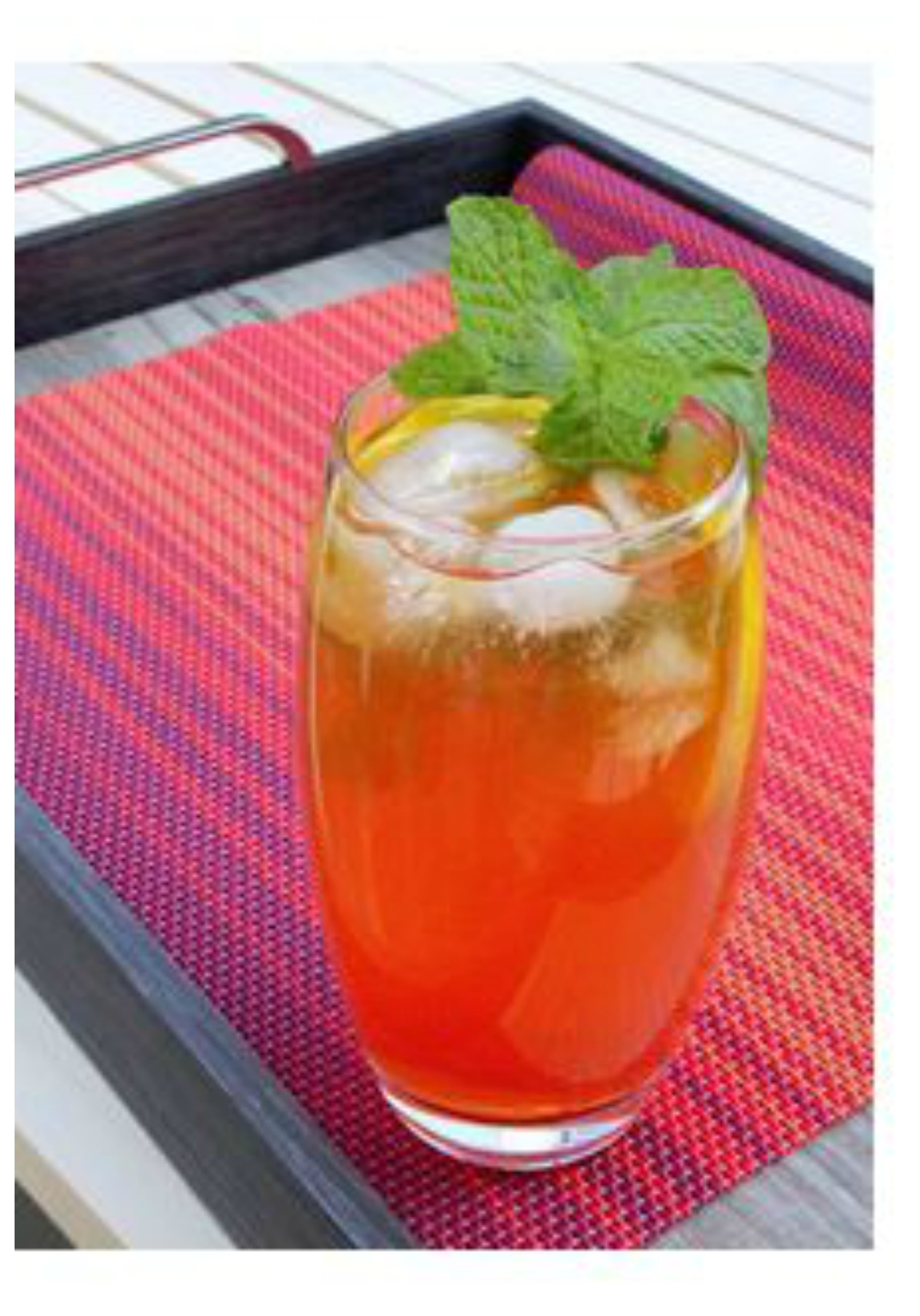 5 Cocktails to Celebrate the First Day of Summer