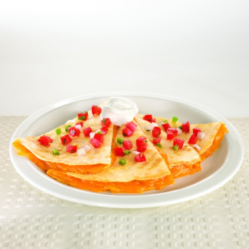 $2 Cheese Quesadilla