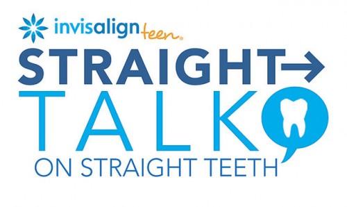 invisalign straight talk