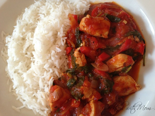 Quick Relief with Pepcid Complete + Spicy Chicken Recipe