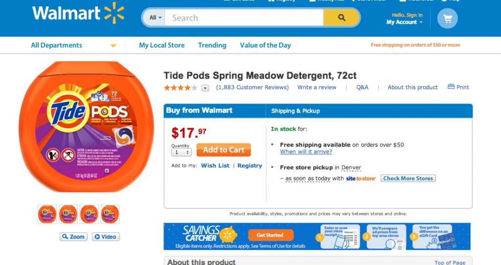 Walmart.com Screenshot_2