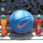 fruit shoot ball