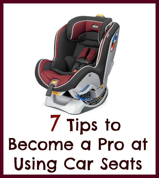 carseat tips