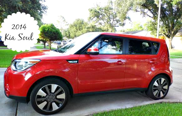 2014 Kia Soul Review: Sporty, Stylish, and Practical