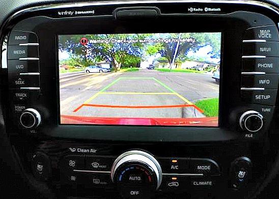 rear view1