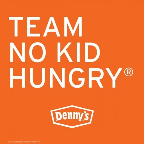 team no kid hungry