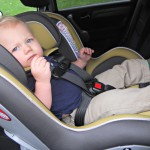 5 Things to Love about the Chicco NextFit Convertible Car Seat