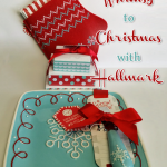 Add some Whimsy to Winter with the Hallmark North Pole Collection + Giveaway