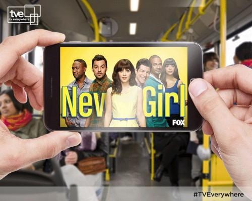 TV Everywhere1