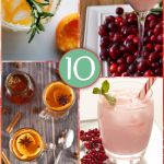 10 Wondrous Winter Cocktails