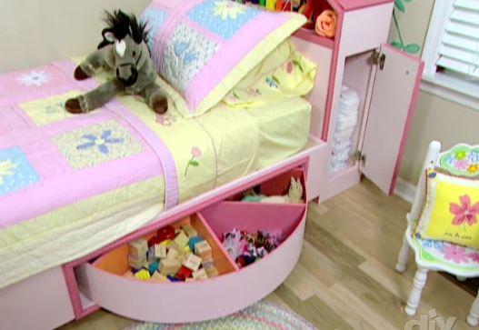 lazy_susan_under_bed_storage