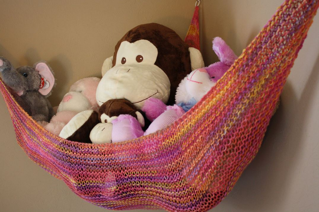 10 Great Storage Ideas For Your Children S Toys