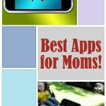 Best Apps for Moms