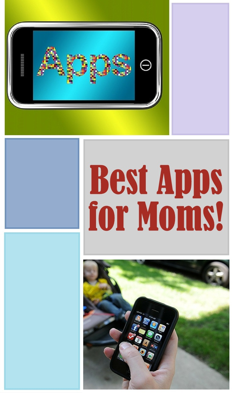 Best Apps for Moms