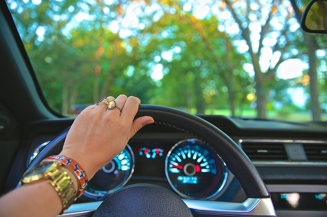 6 Tips for Teaching a Teen to Drive