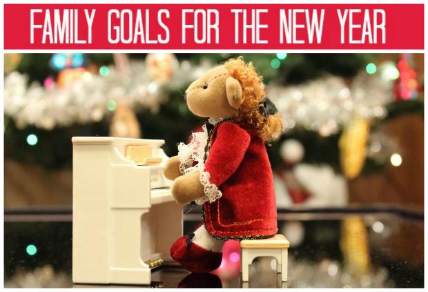 family-goals