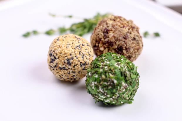 Savory-Mini-Cheese-Balls