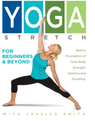Yoga Stretch for Beginners and Beyond