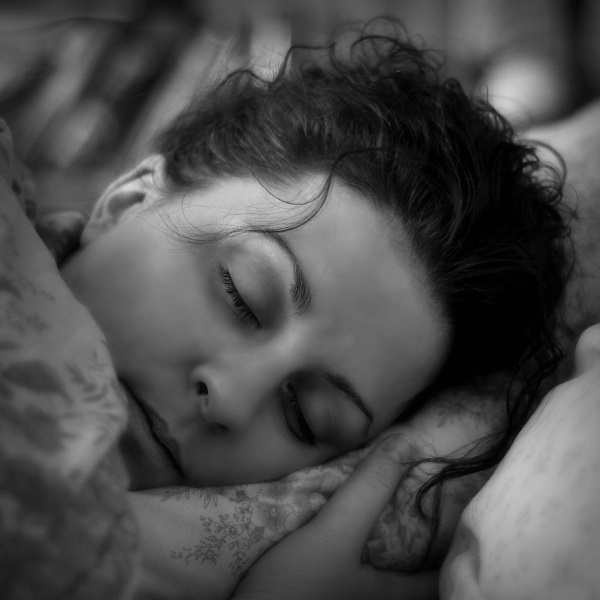 Why Sleep Is the Most Important Exercise You're Not Getting